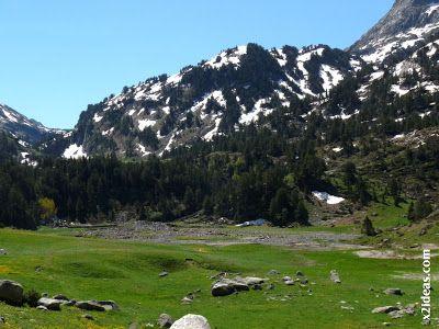P1470401 - Ahora toca disfrutar del Valle de Benasque.