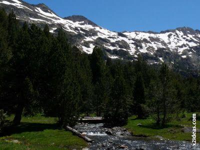 P1470413 - Ahora toca disfrutar del Valle de Benasque.
