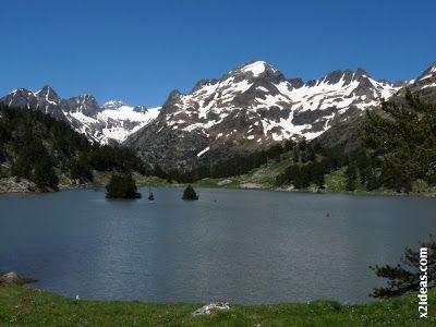 P1470429 - Ahora toca disfrutar del Valle de Benasque.