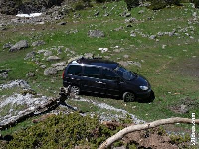 P1470431 - Ahora toca disfrutar del Valle de Benasque.