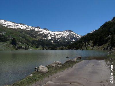 P1470440 - Ahora toca disfrutar del Valle de Benasque.