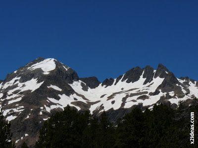P1470443 - Ahora toca disfrutar del Valle de Benasque.
