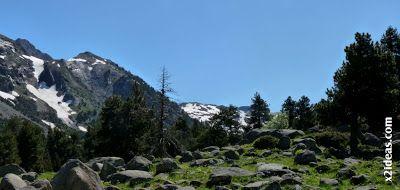 Panorama 1 001 1 - Ahora toca disfrutar del Valle de Benasque.