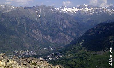 IMAG0085 - Desde el Pico de Cerler.