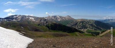 Panorama 7 001 - Tuca d' Es Pacs. 2547m.