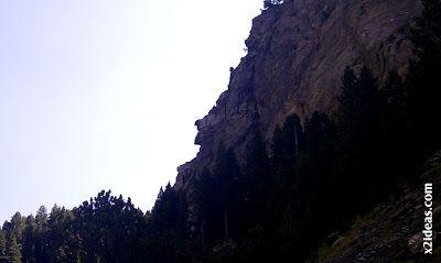 IMAG0042 - Excursiones por Cerler, siempre nos sorprende algo.