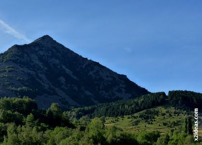 P1480940 - Pico Gallinero 2728 m.