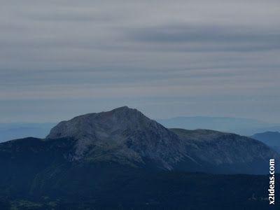 P1480959 - Pico Gallinero 2728 m.