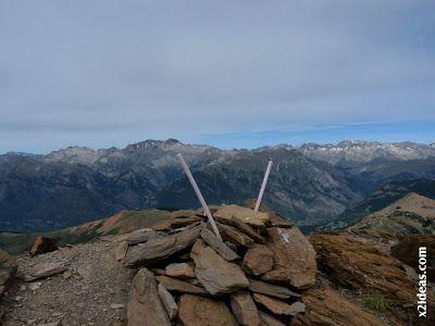 P1480960 - Pico Gallinero 2728 m.