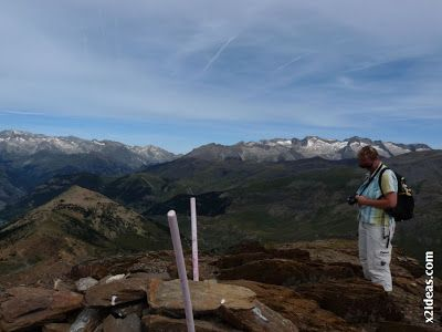 P1480961 - Pico Gallinero 2728 m.
