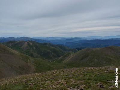P1480962 - Pico Gallinero 2728 m.