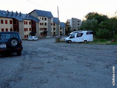 P1490268 - Urbanización de Cerler, nueva cara ...