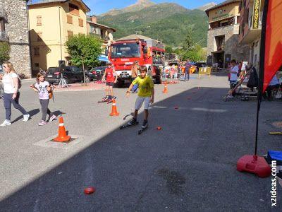 P1490306 - El Valle de Benasque se mueve ...