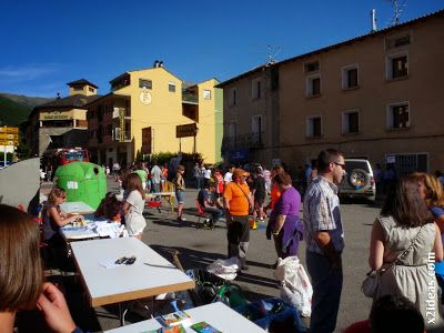 P1490556 - El Valle de Benasque se mueve ...