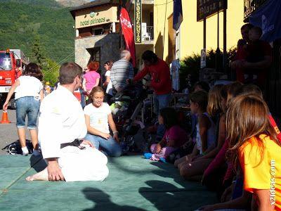 P1490561 - El Valle de Benasque se mueve ...