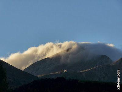 P1490886 - En octubre ya vemos nieve en el Valle de Benasque