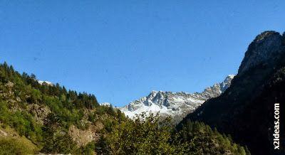 P1490888 - En octubre ya vemos nieve en el Valle de Benasque