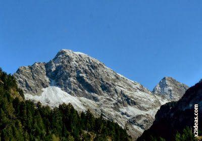 P1490893 - En octubre ya vemos nieve en el Valle de Benasque