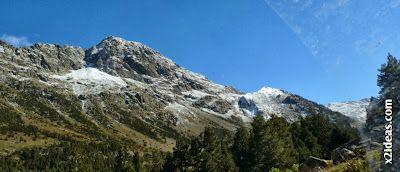 P1490899 - En octubre ya vemos nieve en el Valle de Benasque