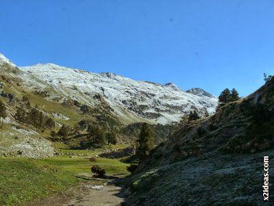 P1490911 - En octubre ya vemos nieve en el Valle de Benasque