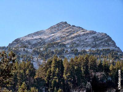 P1490949 - En octubre ya vemos nieve en el Valle de Benasque