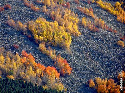 Colores del Valle de Benasque