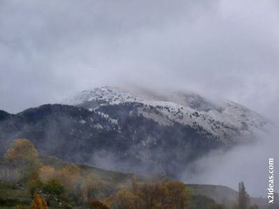 P1500231 - Cerler, noviembre, primera nevada.