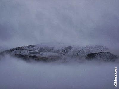 P1500232 - Cerler, noviembre, primera nevada.