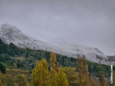 P1500234 - Cerler, noviembre, primera nevada.