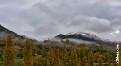 P1500236 - Cerler, noviembre, primera nevada.