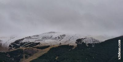 P1500237 - Cerler, noviembre, primera nevada.