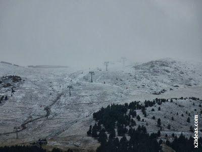 P1500243 - Cerler, noviembre, primera nevada.