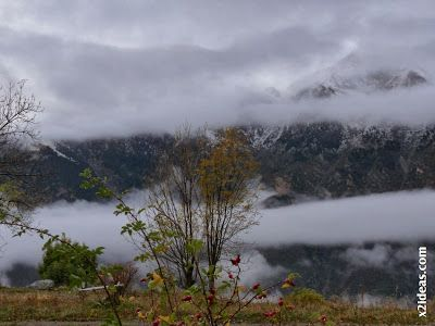 P1500247 - Cerler, noviembre, primera nevada.