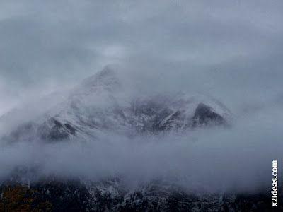 P1500251 - Cerler, noviembre, primera nevada.