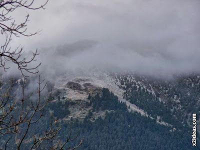 P1500252 - Cerler, noviembre, primera nevada.