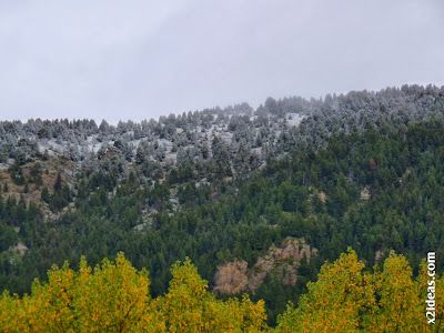 P1500254 - Cerler, noviembre, primera nevada.