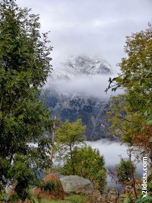 P1500259 - Cerler, noviembre, primera nevada.