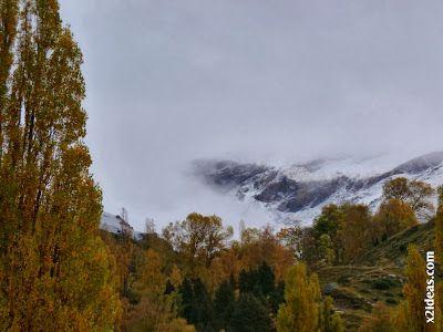P1500264 - Cerler, noviembre, primera nevada.