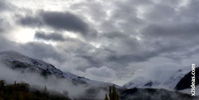 P1500267 - Cerler, noviembre, primera nevada.