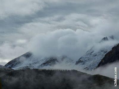 P1500270 - Cerler, noviembre, primera nevada.