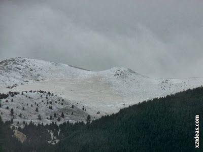 P1500271 - Cerler, noviembre, primera nevada.