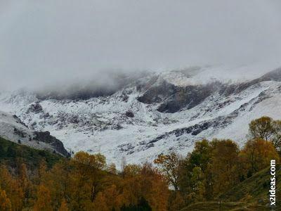 P1500272 - Cerler, noviembre, primera nevada.