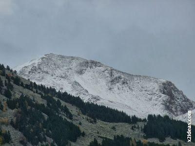 P1500273 - Cerler, noviembre, primera nevada.