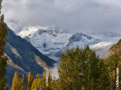 P1500287 - Cerler, noviembre, primera nevada.