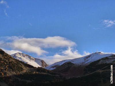 P1500290 - Cerler, noviembre, primera nevada.
