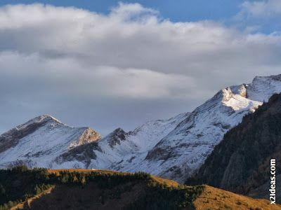 P1500291 - Cerler, noviembre, primera nevada.