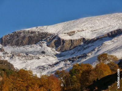 P1500292 - Cerler, noviembre, primera nevada.