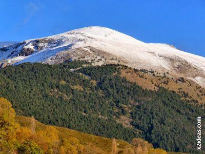 P1500293 - Cerler, noviembre, primera nevada.