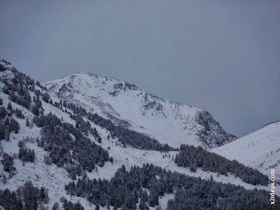 P1500407 - Cerler 2013-2014, la primera esquiada.