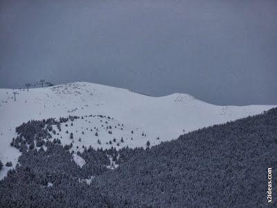 P1500408 - Cerler 2013-2014, la primera esquiada.